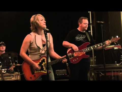 Allison Moorer - Long Black Train