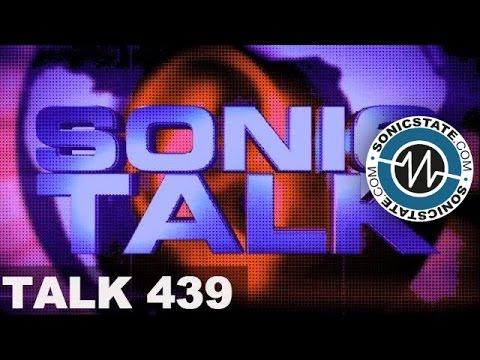 Sonic TALK 439 - ENO, AUM, Mersenne, Bluetooth MIDI