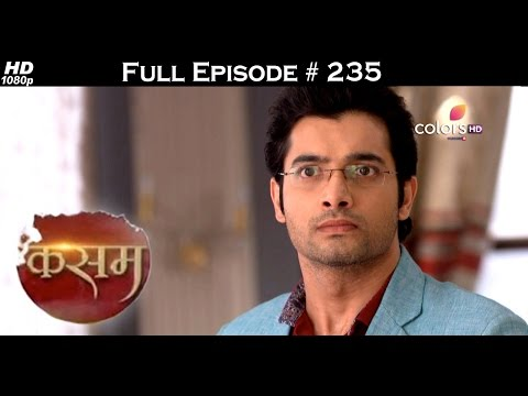 Kasam - 27th January 2017 - कसम - Full Episode (HD) thumbnail