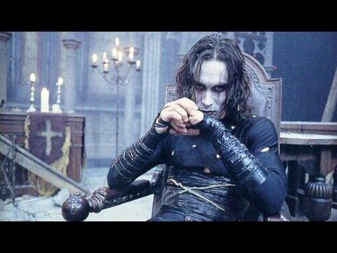Top 10 Actors Recreated With Special Effects #1