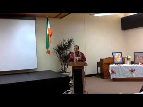Dr Subramanian Swamy speech at Kashmir Hindu Foundation - 1 June 2013
