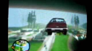 gta san andreas flying car cheat.