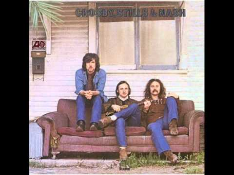 Crosby, Stills, Nash & Young - Everybody I Love You