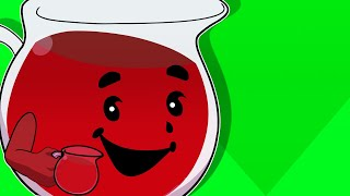 Yo Mama so Huge! Kool Aid