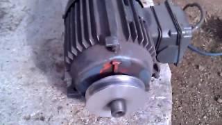 Elektromotor Electromotor Gorenje Sever 1.5 kw 2830/min