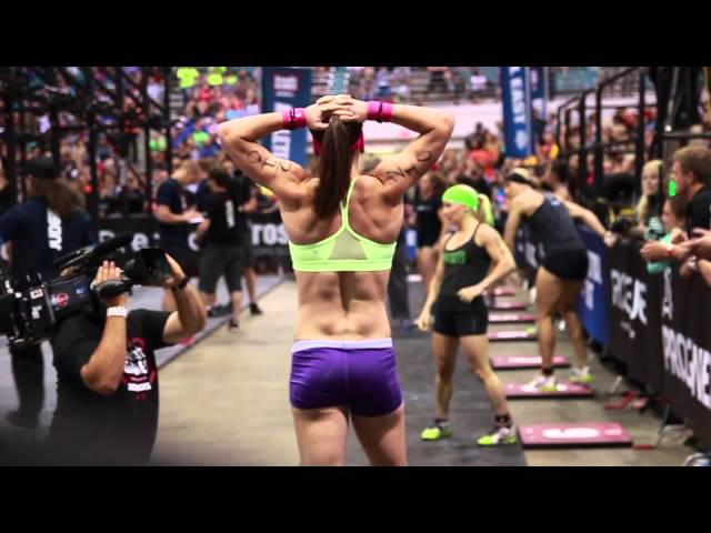 CrossFit - Trailblazer