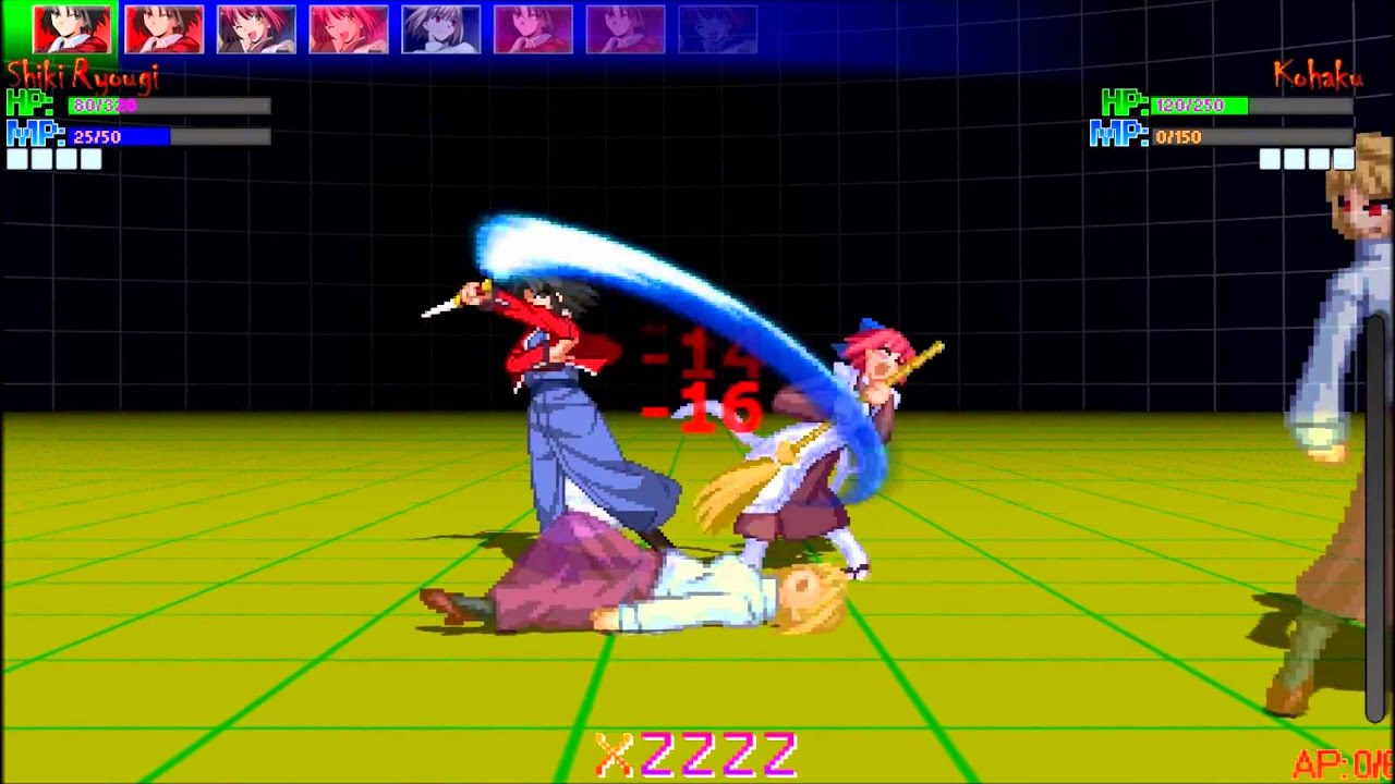 game maker fighting game engine