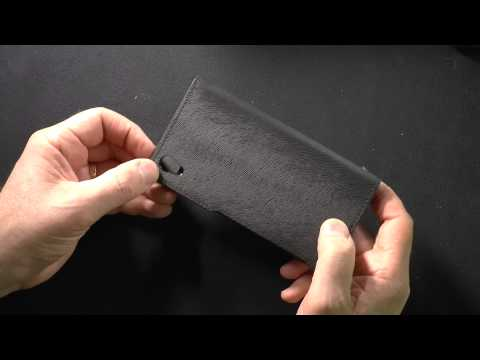 Poetic FlipBook for the Sony Xperia Z2