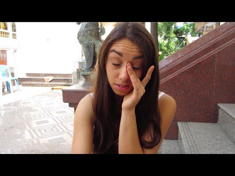 Inferno a BANGKOK! - Thailand Vlog #1