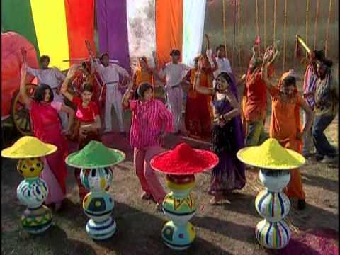 Non Stop Holi Dhamaka [full Song] Pichkari video