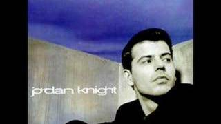 Watch Jordan Knight Broken By You video