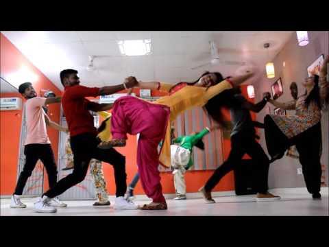 Nachde Ne Saare - Baar Baar Dekho | Sidharth M & Katrina K | Harshdeep K | DANCE | CHOREOGRAPH.
