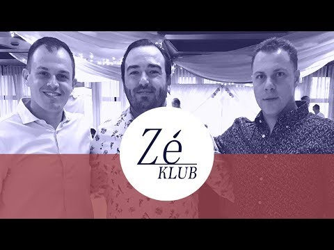 Mulatós mix 2019 ÉLŐ - Eger - Zé Klub