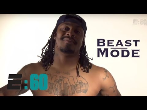 How Oakland Shaped Marshawn Lynch Into 'Beast Mode'   E:60   ESPN Archives