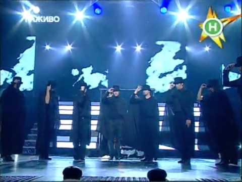 Виталий Чирва - Сказки (& Группа Чили) (Live)