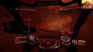 Elite: Dangerous 2.0 - Into The Vast Nebula Phroea Gree AA-A H34 (PC) 1080P HD