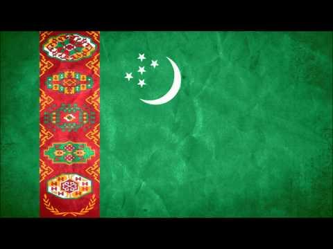 National anthem of Turkmenistan