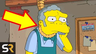10 Messed Up Simpsons Moments That Went Too Far