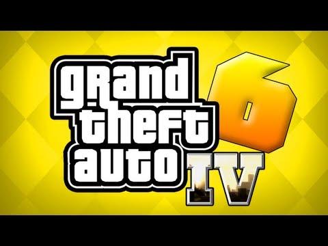 GTA IV - Carmageddon - Episode 6