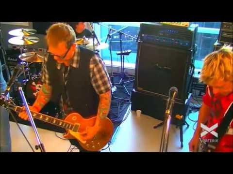 Die Toten Hosen - Dias Como Estos (Tage Wie Diese)  Live Vorterix
