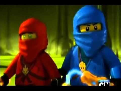 Ninjago continues in 2014!
