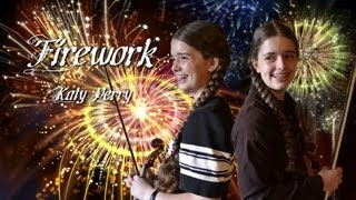 Firework - Katy Perry (2 Violins, Cello, Pizzicato Strings Cover)