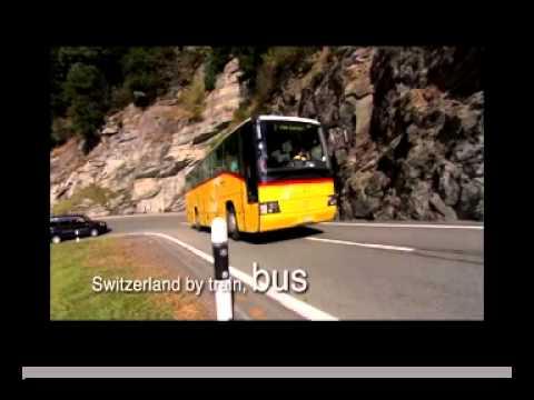 Swiss Travel