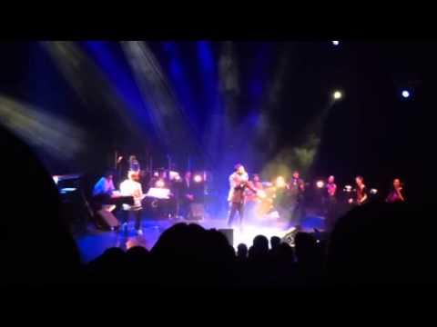 Ash king performing live on sanu ek pal