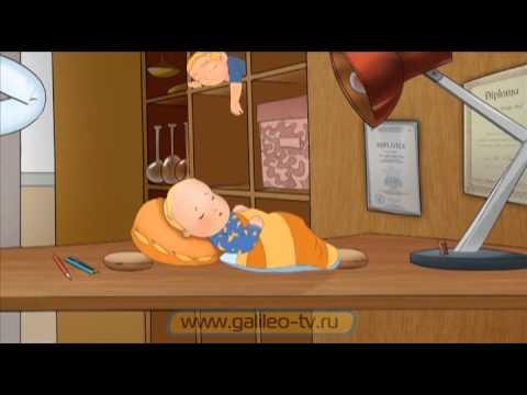 Галилео. История изобретений. Подгузники