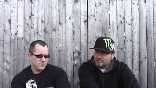 TIM RIPPER OWENS Interview 2013 Part 2