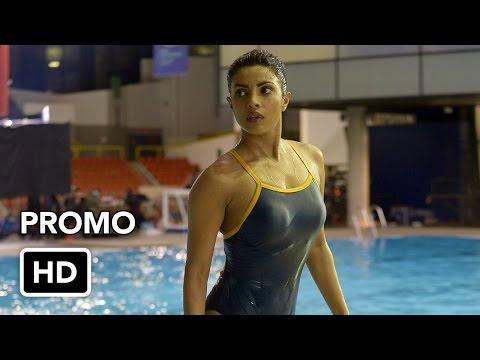 Quantico 1x03 Promo