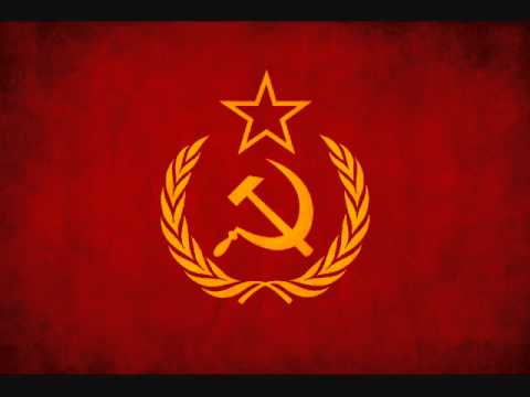 Red Army Choir - The Hunt For Red October