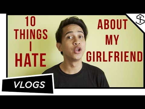 download lagu 10 Things I Hate About My Girlfriend gratis
