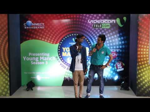 Videocon Telecom Young Manch 3 : Khalsa College, Mohali #4