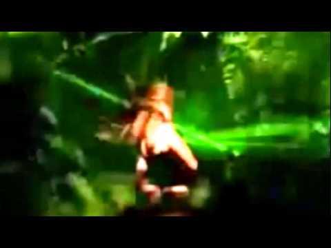 Jennifer Lopez - Waiting For Tonight (Dj From Mars Remix)