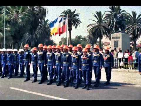 DEFENSA CIVIL DE CHILE SEDE ARICA VIEJOS RECUERDOS II.wmv