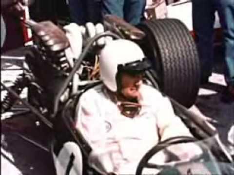 Formula 1 history 1947-1967 onboard