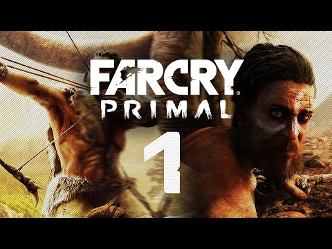 Far Cry: Primal [#1] - Mamuta w dupala