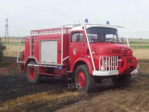 Camion de pompier feux de foret youtube - Lit camion de pompier ...