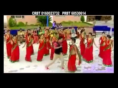 Latest Teej Video Song 2014   Euti Budhi Chaina  , Jaya Debkota And Karisma Bk video