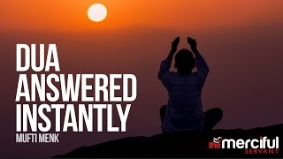 Dua Answered Instantly – Powerful True Story