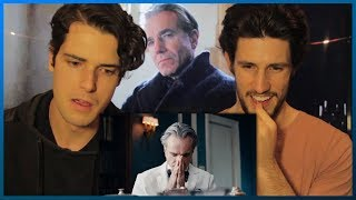 PHANTOM THREAD Trailer Reaction & Review