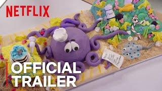 Sugar Rush | Official Trailer [HD] | Netflix