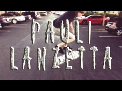 Pauli Lanzetta, Genghiz Part