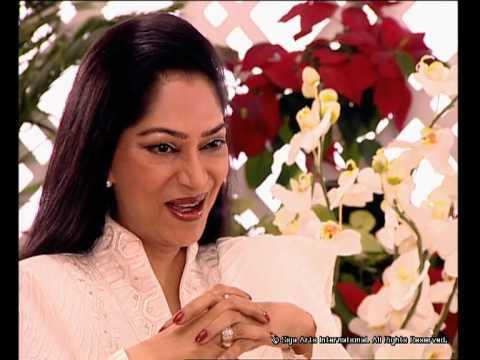 Rendezvous with Simi Garewal - Amjad Ali & Subhalakshmi Part -1