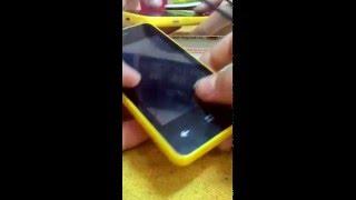 Como Resetar celular CCM 950