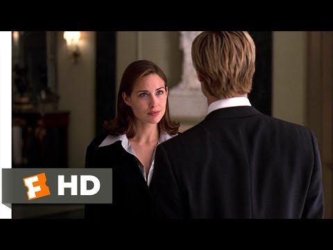 joe black, extrait de Rencontre avec Joe Black (1998)