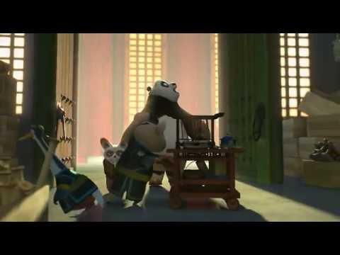 Kung Fu Panda ünnnepe teljes film (magyar)