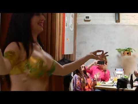 Shahrzad, Balliceaux RVA, Bellydance Brunch Cabaret