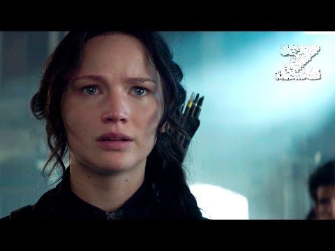Los juegos del hambre: Sinsajo Parte 1   Trailer HD y Review